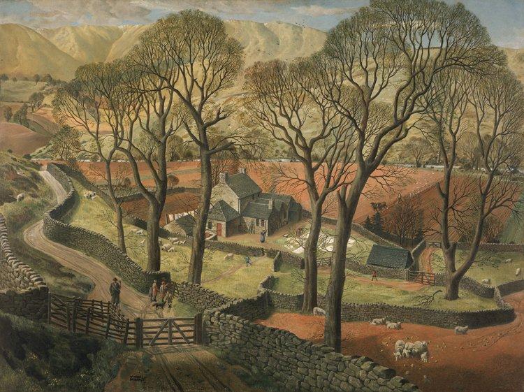 James Mcintosh Patrick Paintings For Sale
