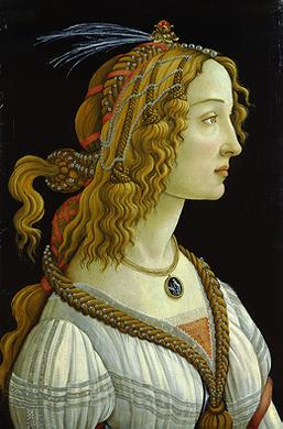 Venus And Mars By Sandro Botticelli My Daily Art Display
