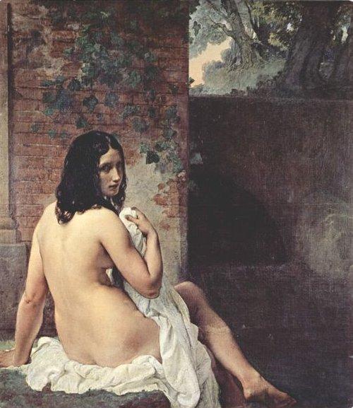 Artemisia Gentileschi – my daily art display