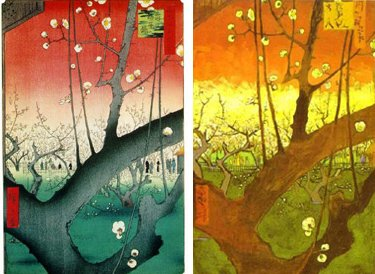 Hiroshige's-Plum-Tree