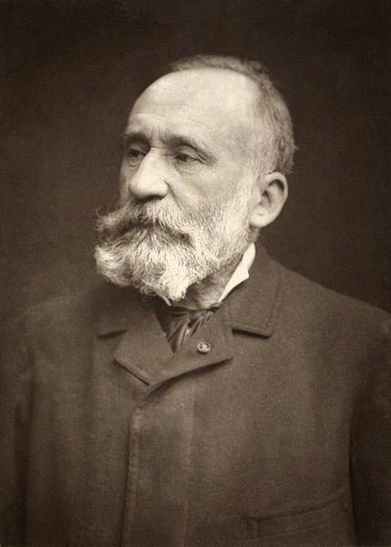 Pierre Puvis de Chavannes (1882) aged 58.