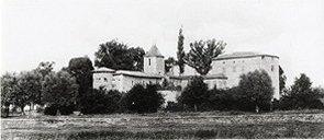 Chateau de St Bernard