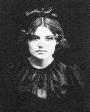 Suzanne Valadon aged 24