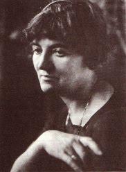Suzanne Valadon (Marie-Clémentine Valadon) 23 Sept 1865 - 7 Apr 1938