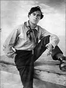 Modigliani - the woman's