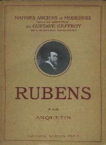 Rubens by Louis Anquetin