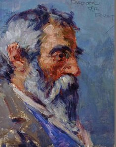 Dadone by John Peter Russell (1900)