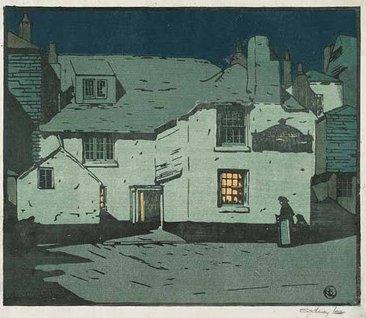 The Sloop Inn by Sydney Lee (1904)