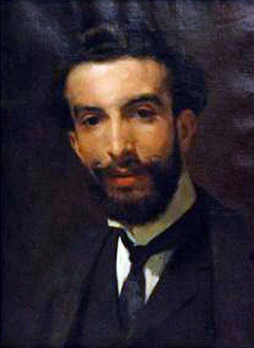 Pere Borrell del Caso