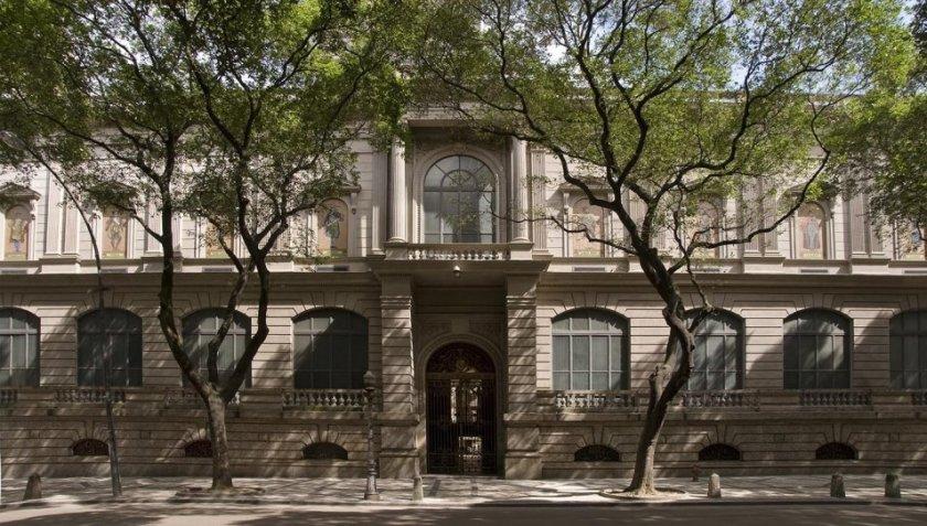 MUSEU NACIONAL DE BELAS ARTES Rio de Janeiro
