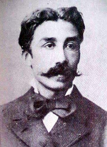 Pedro Américo de Figueiredo e Mello