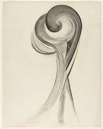 No. 12 Special by Georgia O'Keefe (1916)