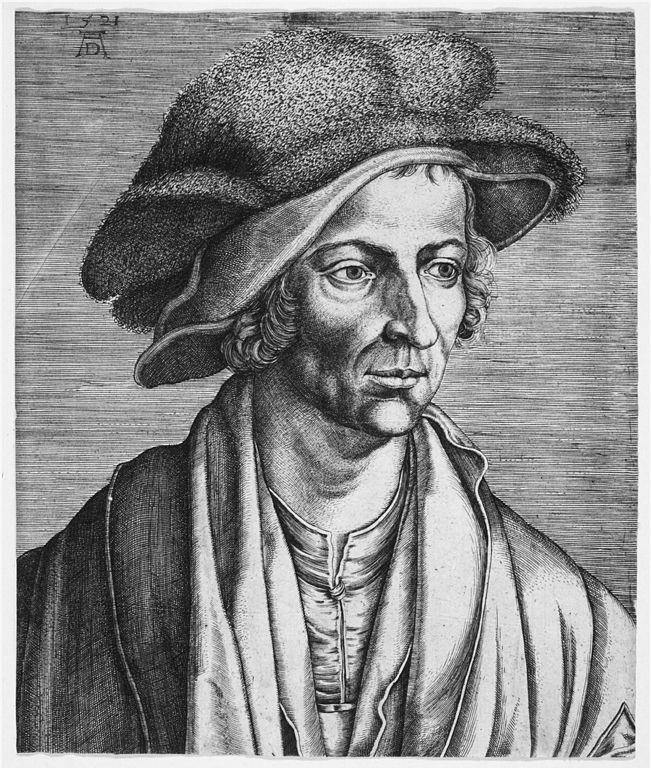 Joachim Patinir  c.1480 -1524