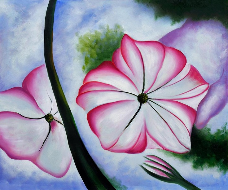 georgia okeefe Georgia o'keeffe, one of the 20th century's most iconic artists, will have an exhibit at nc museum of art that places her alongside contemporary artists, including negar ahkami, britny.