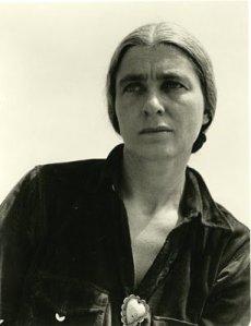 Rebecca Strand