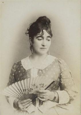 Marie Bracquemond        (1840-1916)