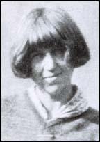 Dora Carrington