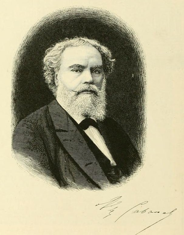 Alexandre Cabanel (1823-89)