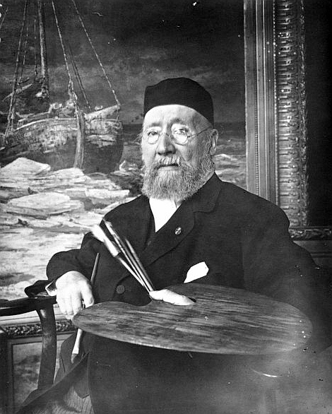 Hendrik Willem Mesdag (1913)