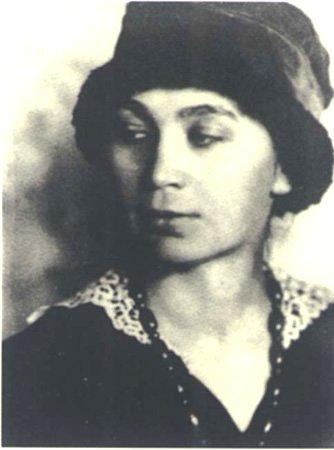 Natalia Goncharova       1881 - 1962