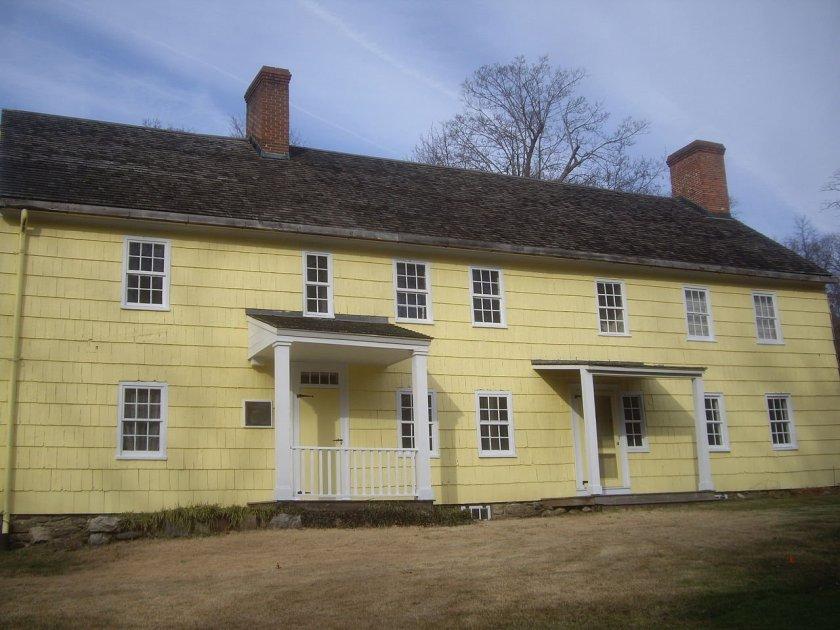 William Sydney Mount House, Stony Brook, NY