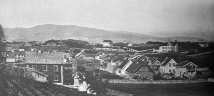 Balkeby  1860-70