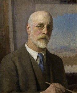 Sir George Clausen       1852 - 1944