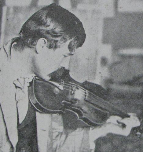 Elmer Wachtel