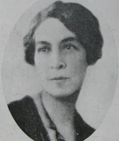 Marion Kavanagh Wachtel