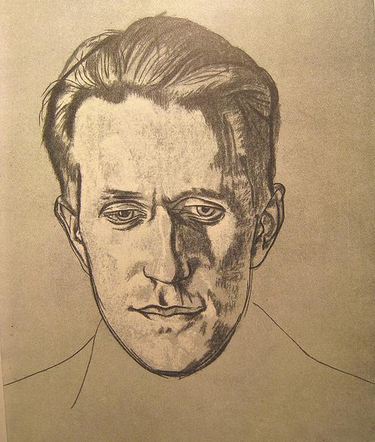 Eric Kennington (1926)