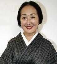 Setsuko in 1991