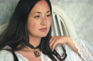 Balthus' daughter Harumi