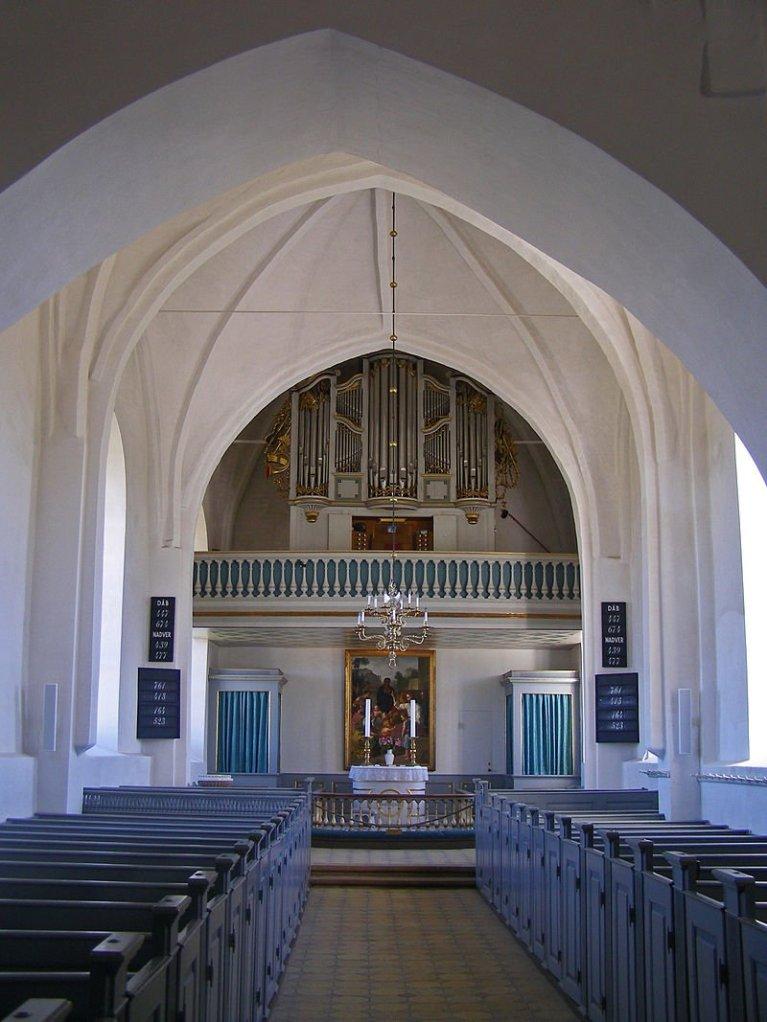 Home Church Funen