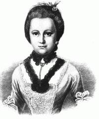 Anna Katharina Schönkopf