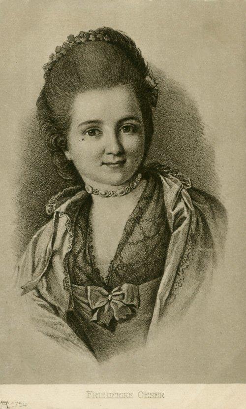 Friederike Oeser