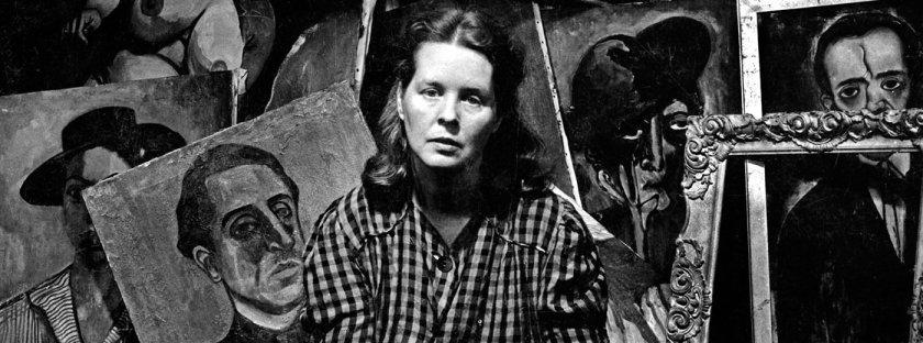 Alice Neel (1900 - 1984)