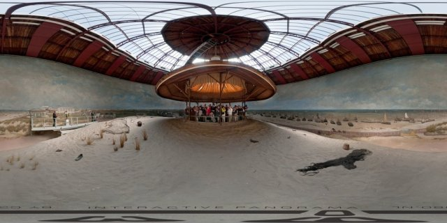 Panorama Mesdag Gallery