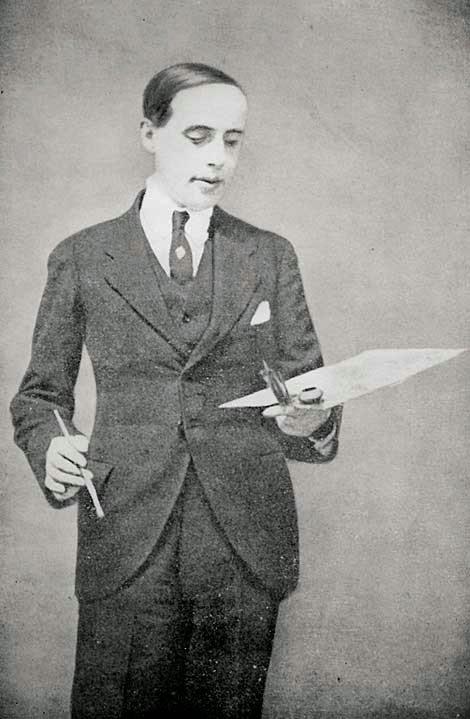 Einar Wegener