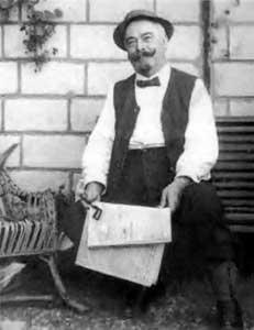 Eugene Galien-Lalou (1920)