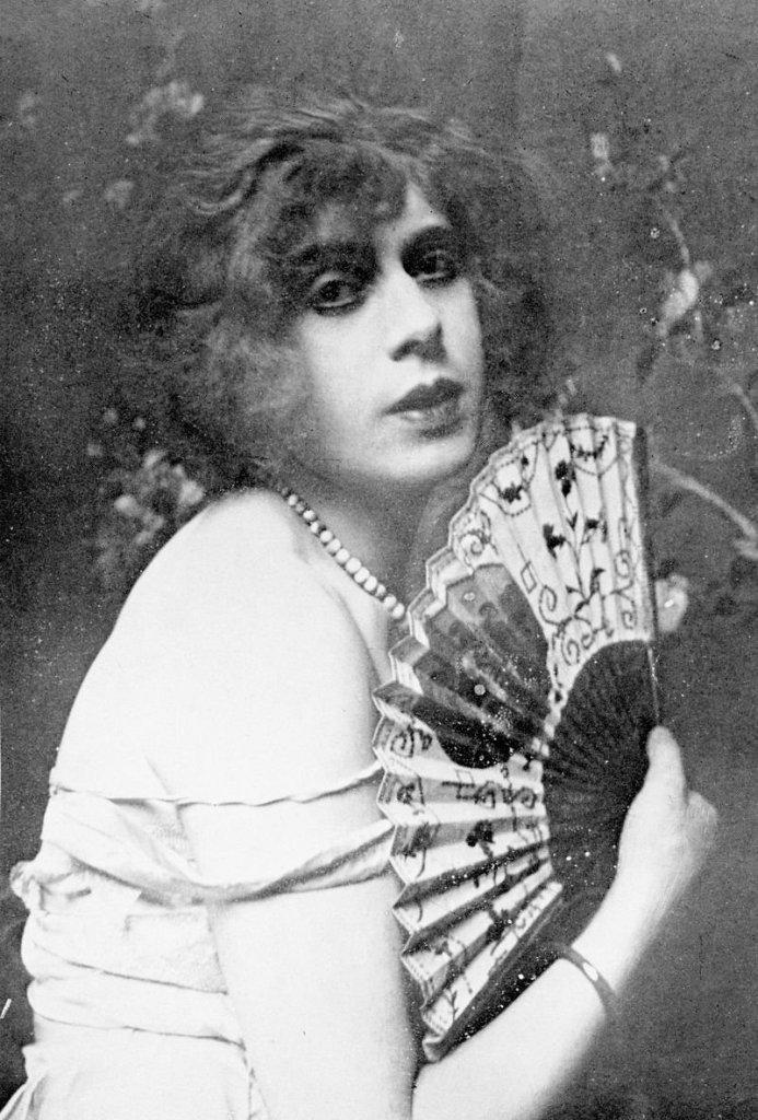 Lili Elbe (1926)
