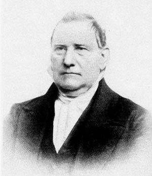 Charles McMicken
