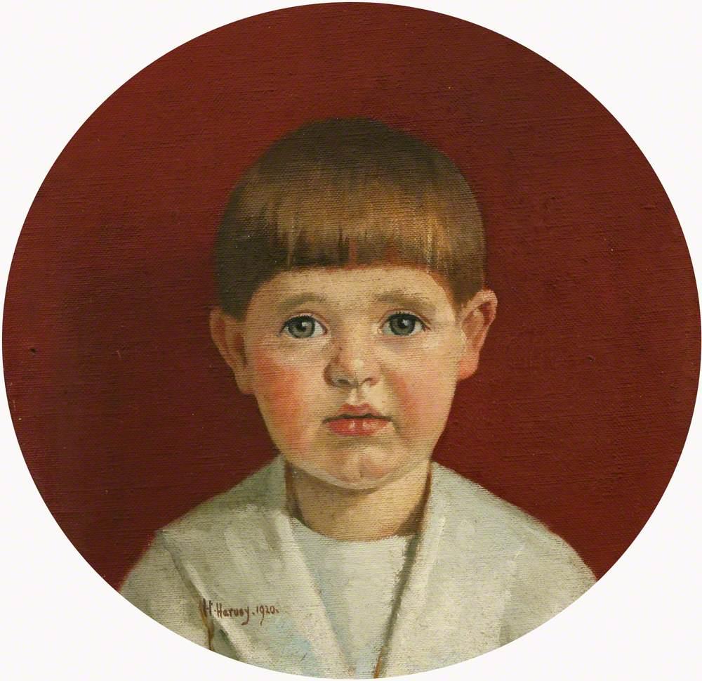 Harvey, Harold C., 1874-1941; James Jewill Hill Junior