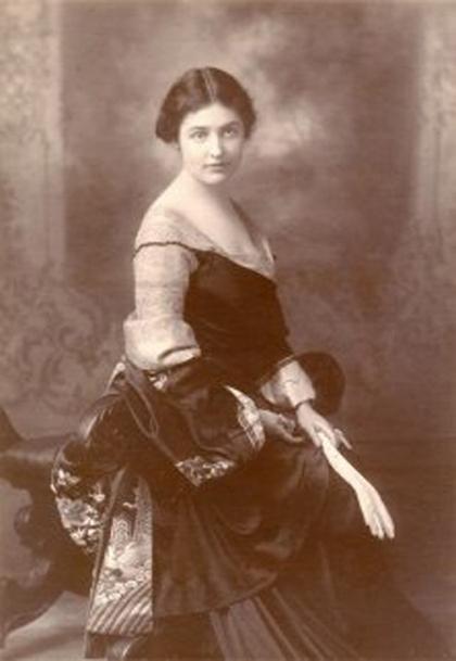 Elizabeth Okie Paxton